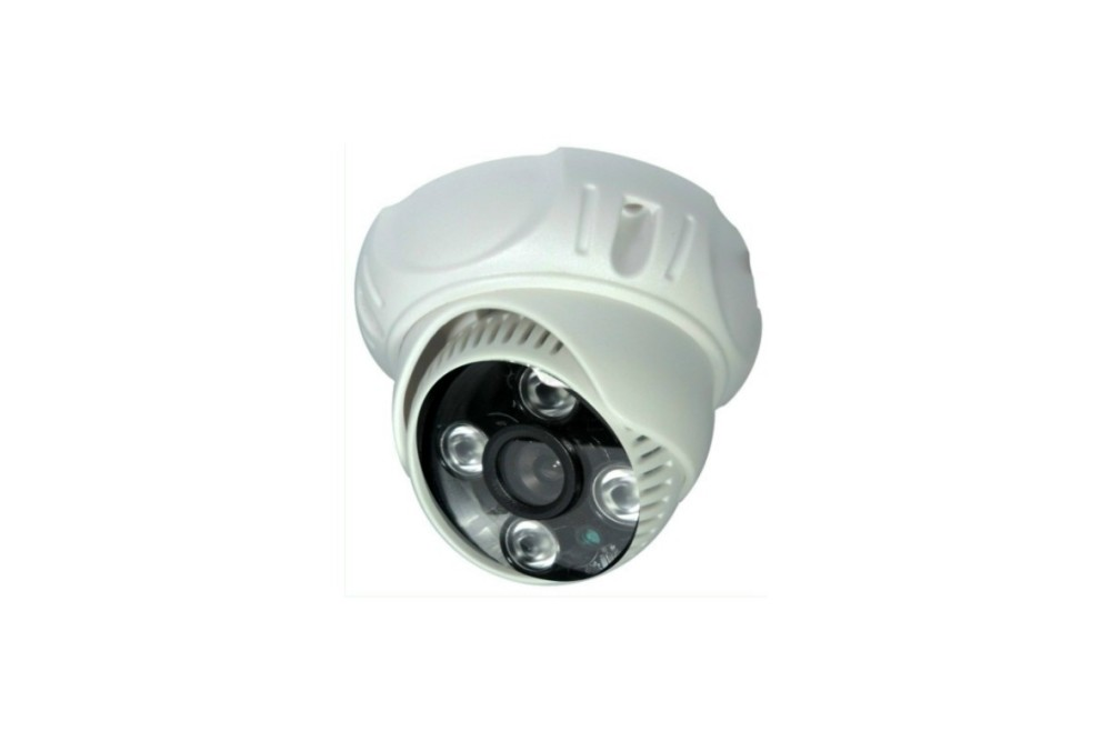 Color 2MP AHD Dome IR Camera