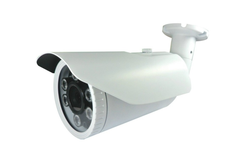 Color 12MP Star Light 3X IP IR Camera